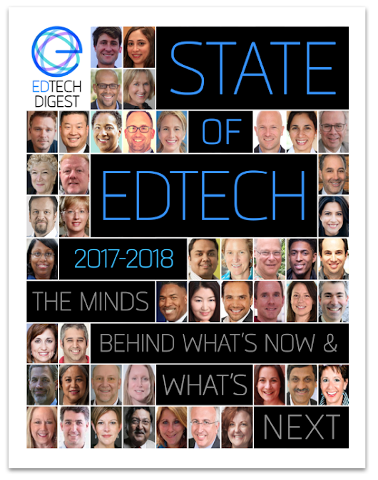 2017-2018 – State of EdTech