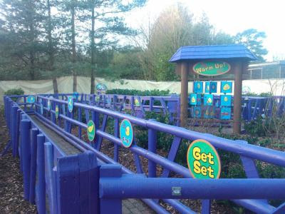 New attraction for former Beastie site? – TowersStreet - Your premier Alton Towers guide!