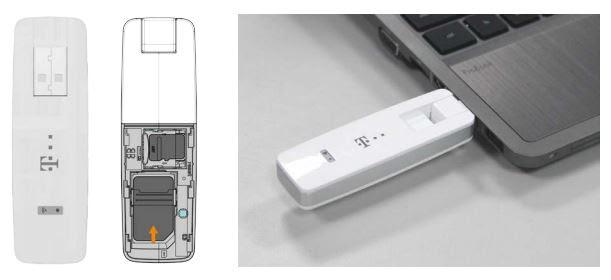 4g mobile broadband telekom speed stick lte iv comes from. Black Bedroom Furniture Sets. Home Design Ideas