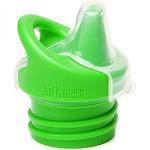 Klean Kanteen Kids' Sippy Cap, Green