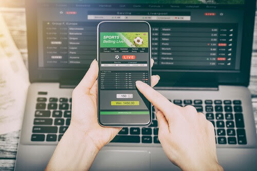 Online Sports Betting: A Long Term Wager - Bet Online | Online Betting | Online Casino | Sports betting