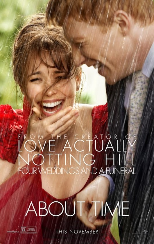 Unforgettable Moments + <em>About Time</em>