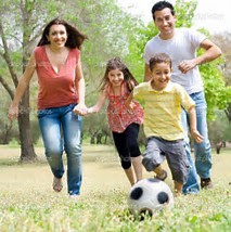 Resultado de imagen de salud en familia