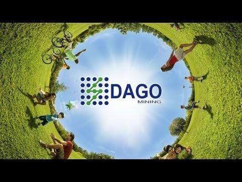 DAGO Mining ICO Review