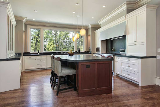 Kitchen Cabinets, Remodeling & Refacing by Cabinet Wholesalers