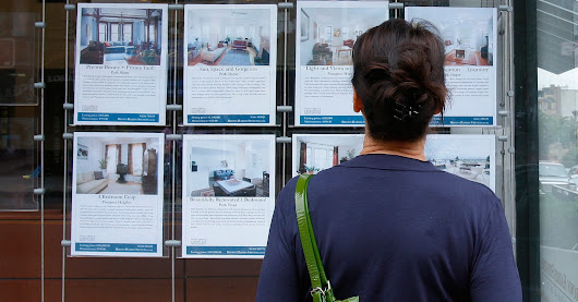 Why the supply of homes for sale is the lowest since 1999
