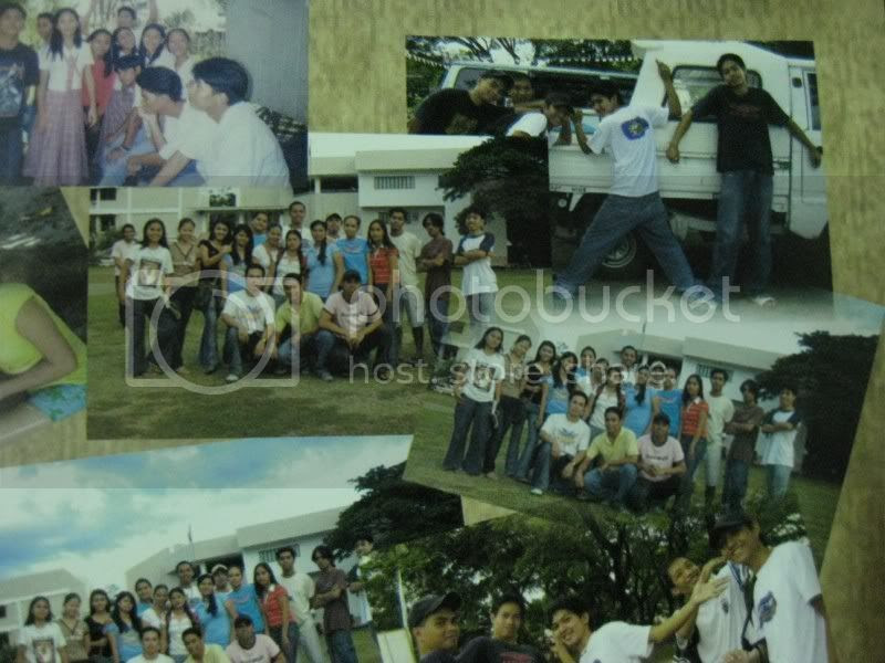 usep College of Technology Year Book 2007