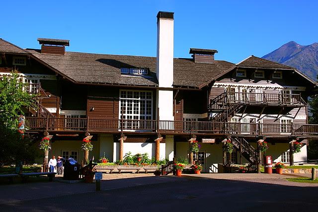 IMG_3184 Lake McDonald Lodge