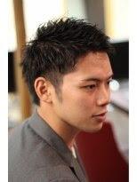 ヘアカタログ メンズ ベリーショート - メンズ|ヘアスタイル・髪型・ヘアカタログ(ベリーショート)|人気
