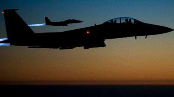 Caças F-15E