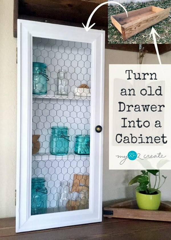 Brilliant Furniture Makeover Ideas to Try in 2016 (40)