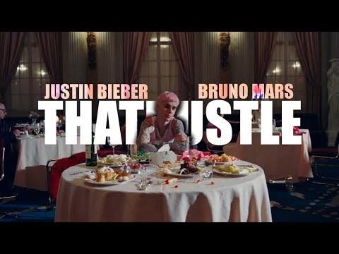 Justin Bieber x Bruno Mars - Heavenly Flavour
