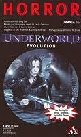 Underworld Evolution Underworld 3 By Greg Cox