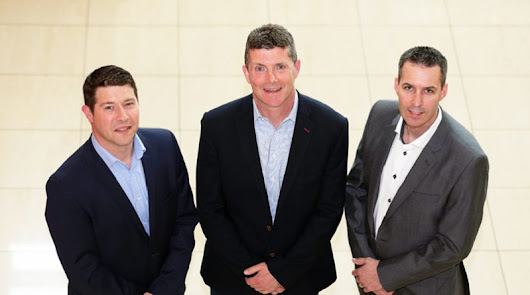 Kirby Group Engineering makes Key Senior Team Appointments | | Irish Building Magazine.ie | Ireland's Leading Construction News & Information Portal