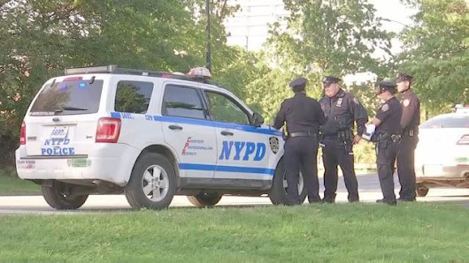 Bronx Man Charged in Attempted Rape and Robbery in Central Park