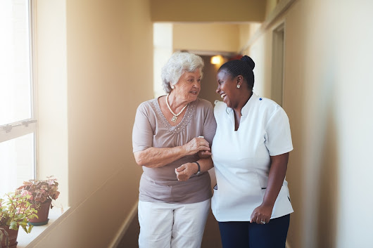 When is it Necessary to Change Care Settings? - The GreenFields Continuing Care Community