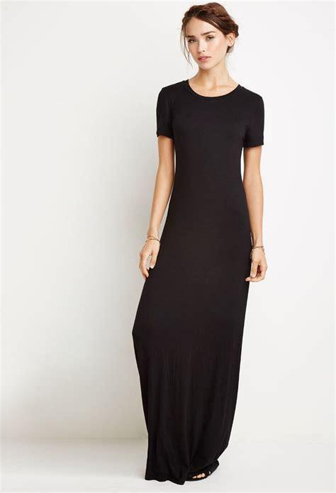 Maxi T Shirt Dress   Forever 21   2000131932   dresses
