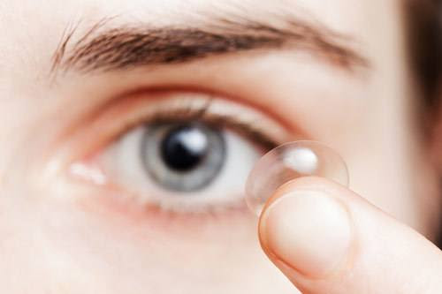 Contact Lens Risks - Are Contacts Safe? - LaserVue LASIK Center