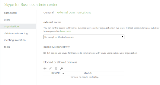 Skype for Business Hybrid: Migrating from Online to On-Premises | UC Geek