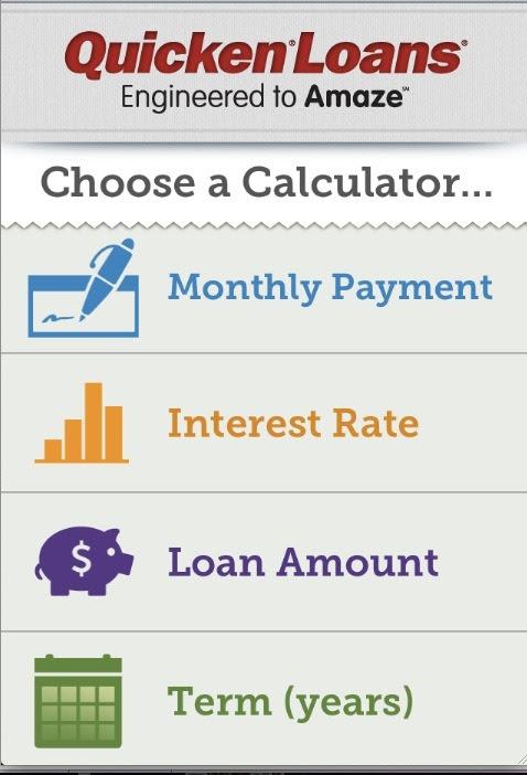 Magnificent Quicken Loans Mortgage Calculator 478 x 702 · 80 kB · jpeg
