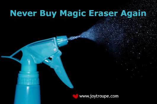 """Magic"" All Purpose Surface Cleaner"