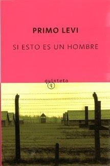 Primo Levi - Holocausto