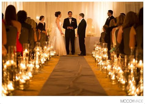 Candles   wedding ceremony   Candles, Twinkle Lights and