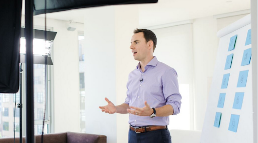 5x50 Productivity Formula from @BrendonBurchard