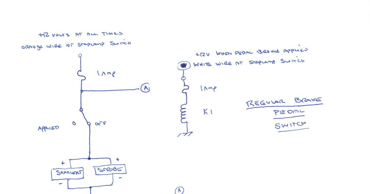 1988 Bounder Rv Wiring Diagrams