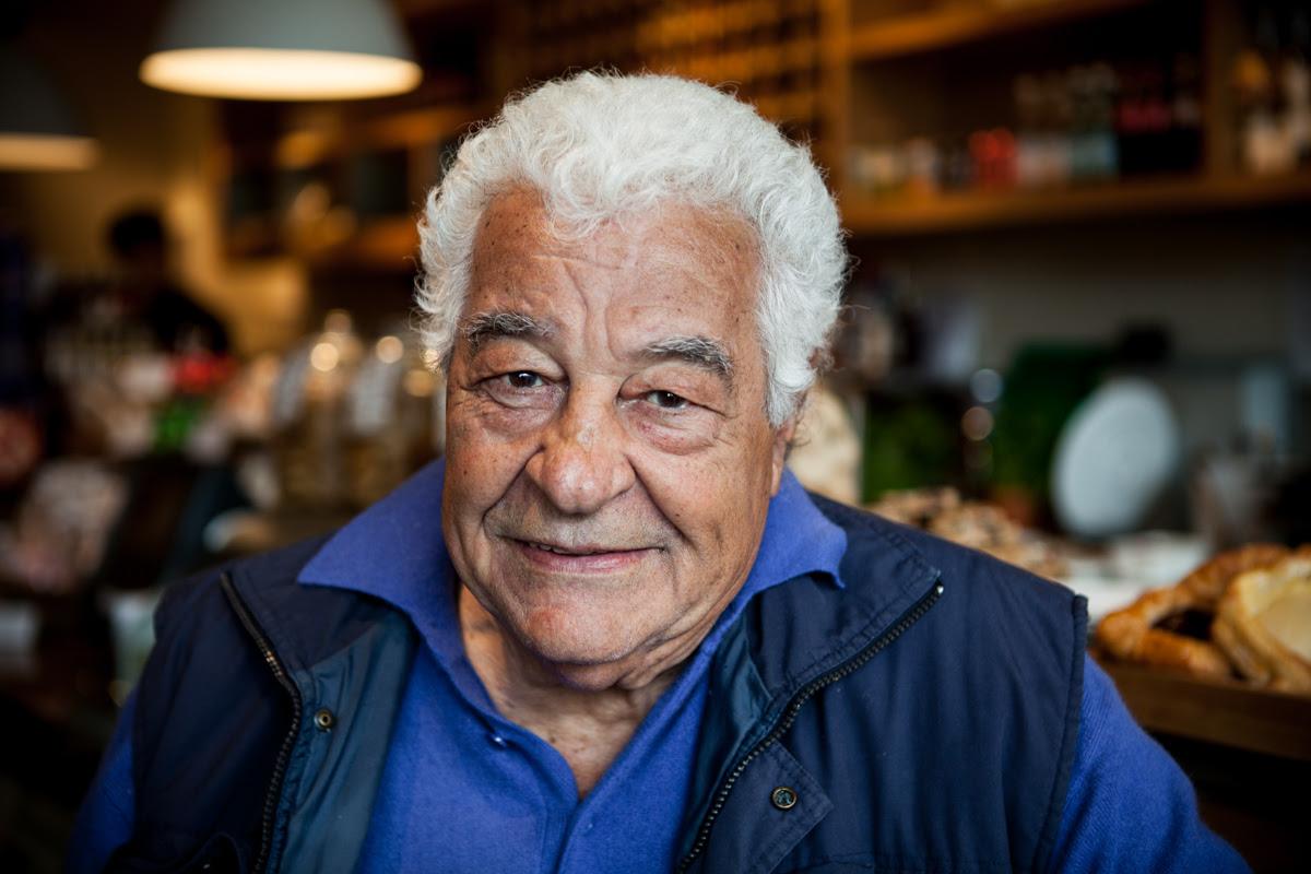 IMG ANTONIO CARLUCCIO, Italian Chef