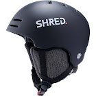 Shred Optics Slam-Cap NoShock Helmet Black, M
