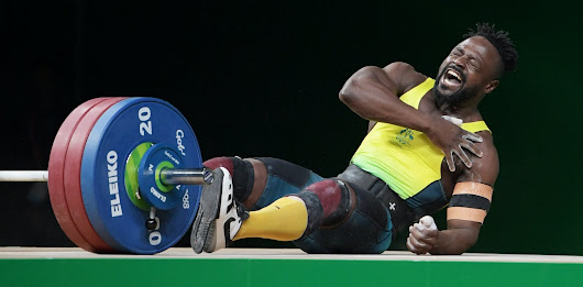 Commonwealth Games injuries highlight a problematic culture in elite sports