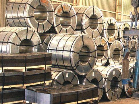 Stainless Steel - Continental Steel & Tube Company