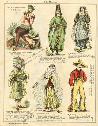 catalogue costumes p15