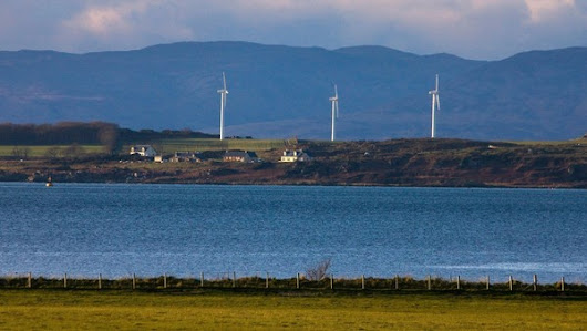 Battery that could revolutionise renewables on trial  in Scotland | Vanitec