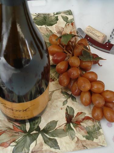 Babcock Wine by santa barbarian