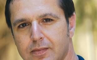 Khaled Abu Toameh