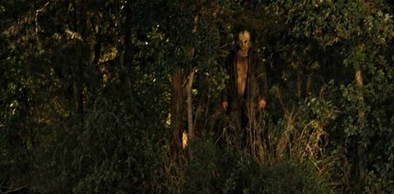 Friday the 13th C Derek Mears