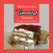 Tiramisu Recipes - new book is out - Martina