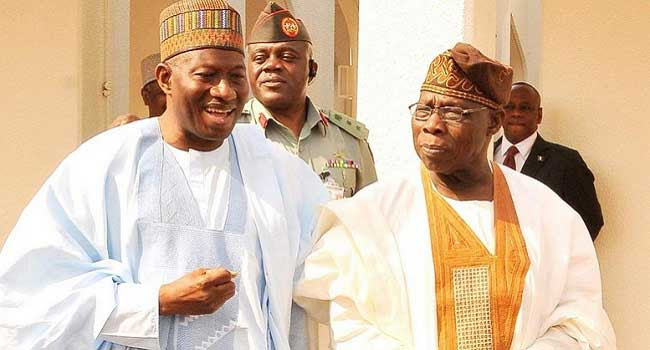 How Obasanjo and Jonathan Used Police to Persecute Sitting Governors - Senate Alleges