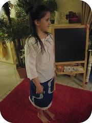 robe marie 5