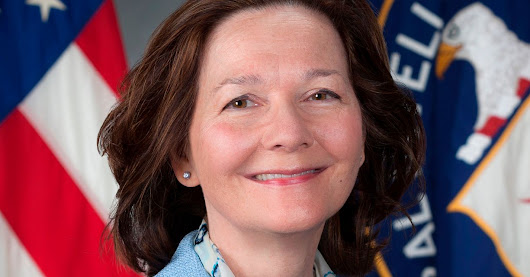 What's at Stake in the Attack on Haspel - WSJ