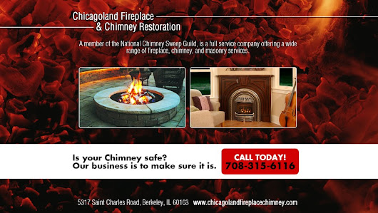Chicagoland Fireplace and Chimney Restoration Co.