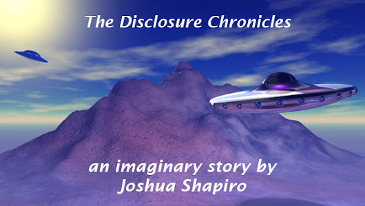 The Disclosure Chronicles - A New Amazing Story -