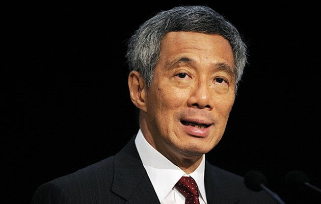 PM Lee to new citizens: do more to integrate (Getty Images)