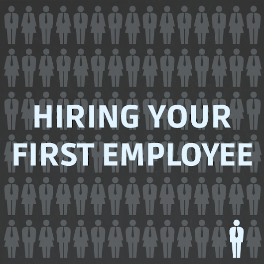Hiring Your First Employee – Simply Business