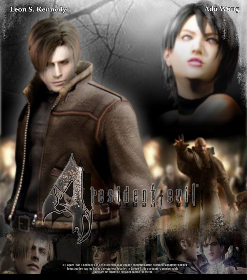 Ashley Graham Resident Evil 4 Photo 33560364 Fanpop Page 15