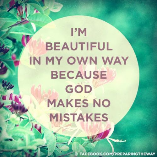 I Am Beautiful Quote Pictures Photos And Images For Facebook