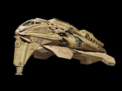 Macam-macam Pesawat Luar Angkasa (Starship) Star Trek Berdasarkan Pemiliknya