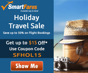Easter Travel Deals